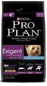 Pro Plan Exigent Dog Smallbreed