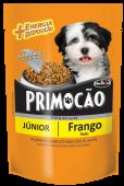 Primocao Junior Pollo Sache 100 Grs