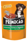 Primocao Carne Y Vegetales 100 Sache Grs