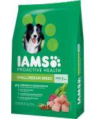 IAMS Adulto Razas Medianas y Pequeñas 15 kg