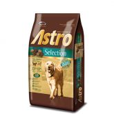 Astro selection adulto 15 + 2Kg
