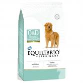 Equilibrio perro obesity and diabetic 7,5 Kg