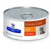 Hill's Feline K/D lata 156 gr