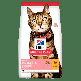 Hill's Feline Adult light