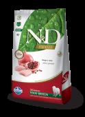 Nyd perro grain free prime adulto maxi 10kg