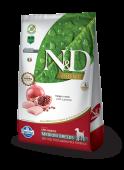 Nyd perro grain free prime adulto medium 10kg