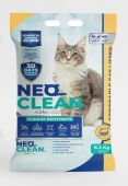 Neo Clean arena sanitaria limón 8,3kg