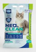 Neo Clean Arena Sanitaria Manzana 5 lts