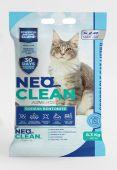Neo Clean arena sanitaria sin aroma 8,3Kg