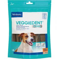 Veggiedent Virbac higiene oral
