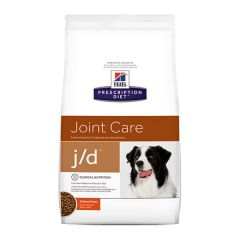 Hill's Canine J/D 3.9 Kg