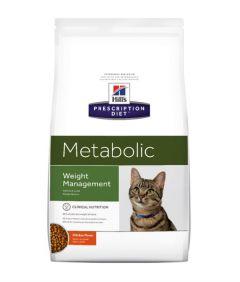 Hill's Feline Metabolic 1.8 Kg