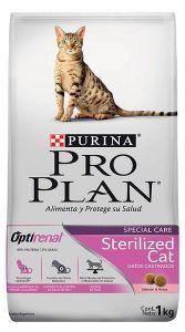 Pro Plan Sterilized Gato