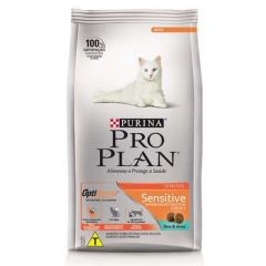 Pro Plan Sensitive Gato 1 Kg