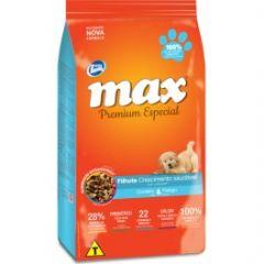 Max Cachorros