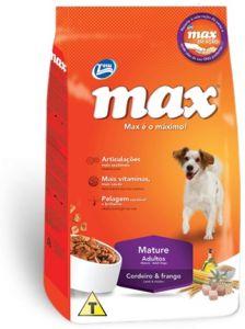 Max Mature