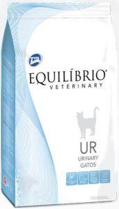 Equilibrio Urinary Gato