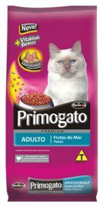 Primogato Premium Frutos Del Mar