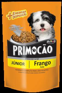 Primocao Paté de Pollo p/Puppy 300 gr