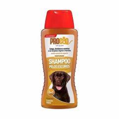 Shampoo Procao pelos oscuros 500ml