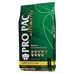 Pro Pac Ultimates Mature