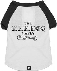 Zee Dog Abrigo I'm The Boss