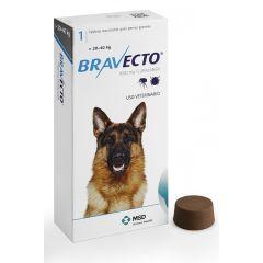 Bravecto Comprimido para Perros de 20 - 40 kg
