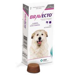 Bravecto Comprimido para Perros de 40 - 56 kg