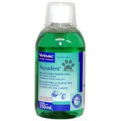 Virbac Enjuague Bucal Aquadent 250 ml