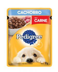 Pedigree Cachorro En Sobre 85 Gr