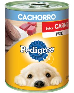 Pedigree Cachorro En lata 340 Gr