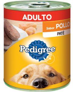 Pedigree Pollo En lata 340 Gr