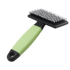 Cepillo para gato - Punta redondeada - Todos los largos de pelo