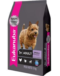Eukanuba Adult Small B