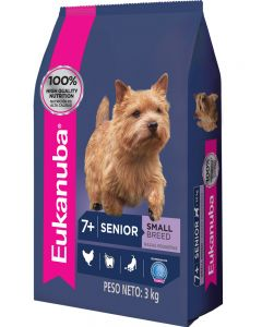 Eukanuba Senior Small B