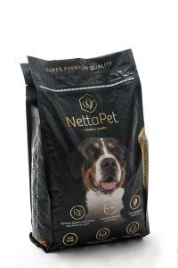 Nettapet perro senior