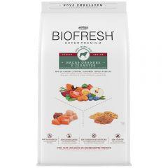 Biofresh Senior Razas Grandes