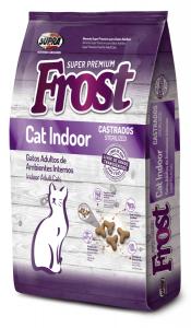 Frost Gato Indoor