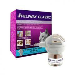 Feliway classic difusor y repuesto 48ml