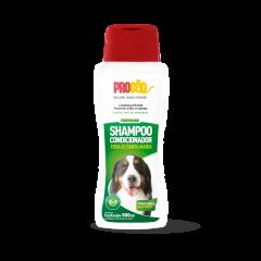 Shampoo y acondicionador Procao hierba Santa María 500ml