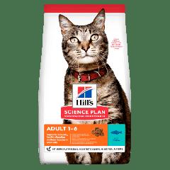 Hill's Feline Optimal Care