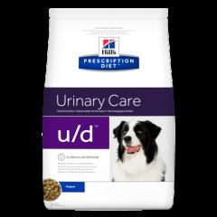Hill's Canine U/D 3.9 Kg