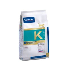 Hpm Virbac gatos kidney support 3 kg