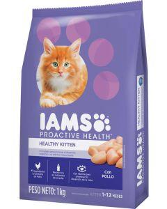 IAMS Gato Cachorro 1 kg