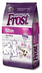Frost Kitten