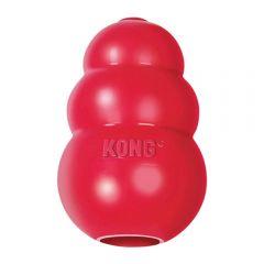 Juguete masticador Kong Classic