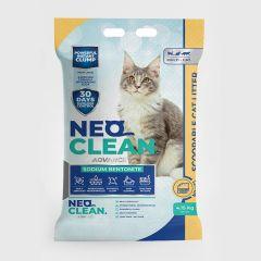 Neo Clean Arena Sanitaria Limón 5 lts