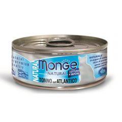 Paté Monge gato tonno dell atlantico 80g