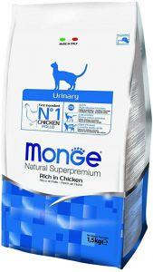 Monge gato urinary 1.5kg