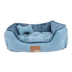 Cama Puppia presley azul